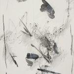 Lithografie: Abstracte hemel-Danielle Vidal-Ausseil