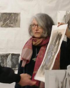 Danielle Vidal-Ausseil Artiste Beeldend Kunstenaar Amsterdam