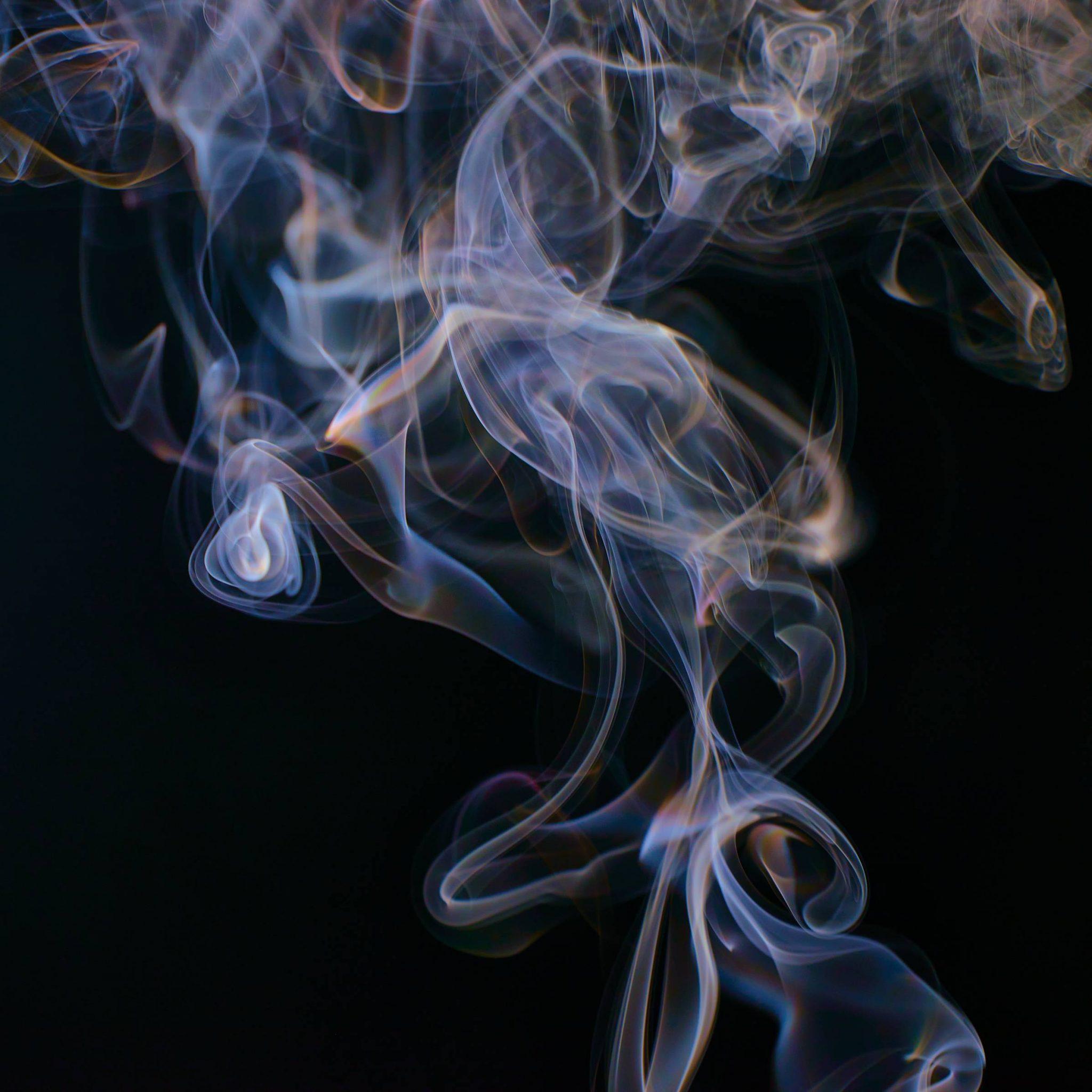 Arte: Nuovo lavoro del fotografo Hendrik Jan Jager: fumo colorato @Gallery CommunicationinArt